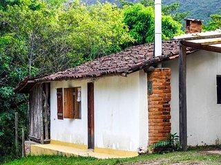 Casinha de Campo (Wi-Fi)