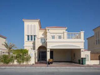 Beautiful villa 2+1 Bedroom and with garden (14), Dubaï