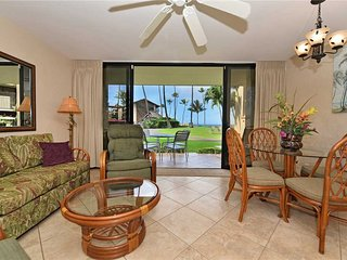 Papakea #B109 is Remodeled w/Dual Split System A/C, short walk to ocean and pool