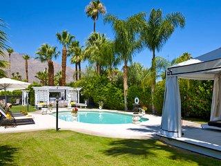 Villa Fontana, Palm Springs
