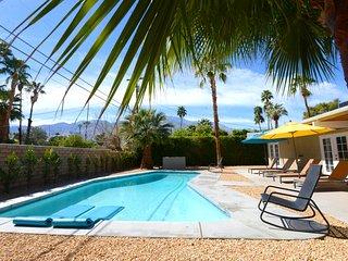 Sunmor Escape, Palm Springs