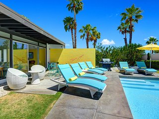 The Lemon Drop, Palm Springs