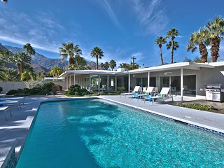 Casa Moderna, Palm Springs