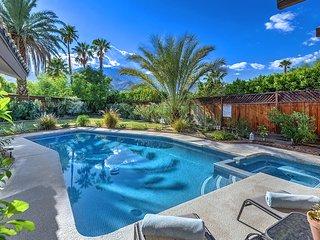 Padua Paradise, Palm Springs