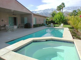Casa de Araby, Palm Springs