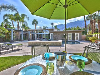 Modern Dream Escape, Palm Springs