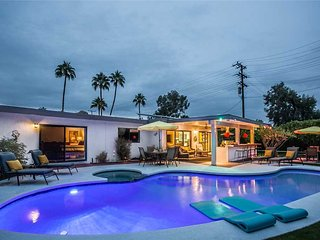 Julian Getaway, Palm Springs