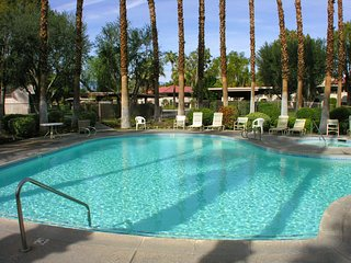 PS Villas II Serenity, Palm Springs