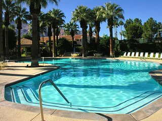 Deauville Hideaway, Palm Springs