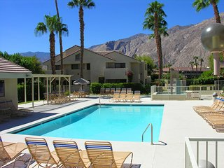 Plaza Villas Escape, Palm Springs