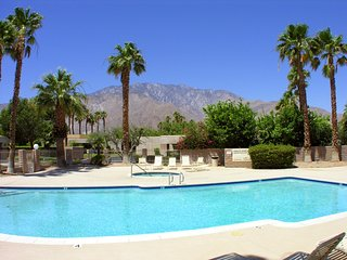 Sunrise Palms Hideaway, Palm Springs