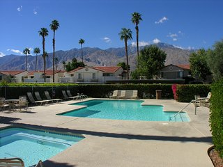 Mesquite Desert Retreat, Palm Springs