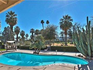 Thunderbird Hideaway, Rancho Mirage