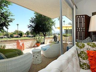 Rancho Las Palmas Golf & Tennis Hideaway