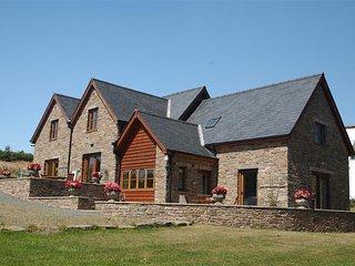 Warren Cottage (WARRN), Glasbury-on-Wye