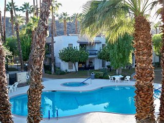 Palm Canyon Villas Comfort