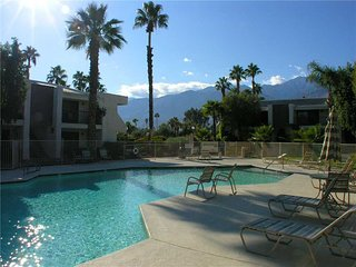 Palm Villas Tranquility, Palm Springs