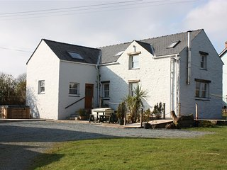 Greenwood Cottage (PW385), Narberth