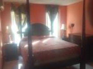 Luxury suites, Montego Bay