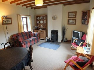 Preseli Cottage (2140), Fishguard