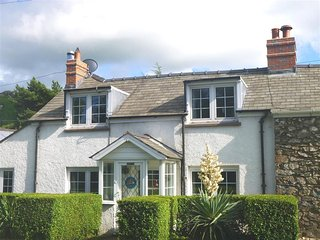 Preswylfa House (358), Llanychan