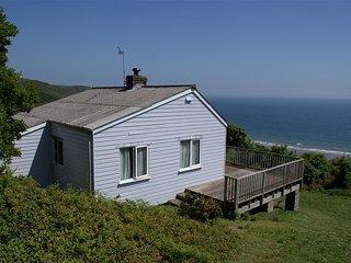 Beach Cove  (629), Freshwater East