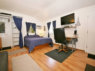 Private Bungalow/Home Away From Home/Atwater Village, Los Ángeles