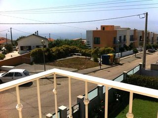 Cozy Apartment with Sea View, Atalaia