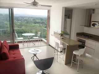 Apartamento Nuevo Amoblado