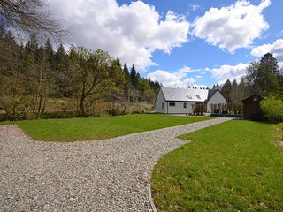 36246 Cottage in Dunoon, Auchenbreck