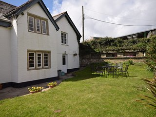 HONEC Cottage in Bude, Clawton