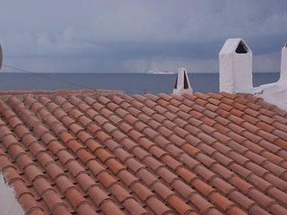 Apartamento Binibeca cerca del mar