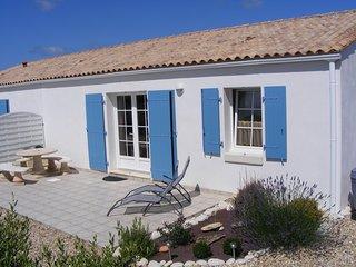 Ferienhaus auf der Atlantikinsel Ile d'Oleron