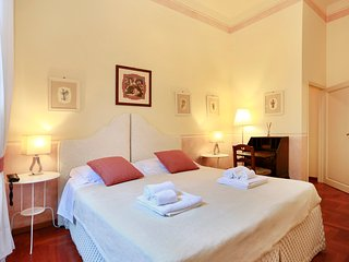 Cosy little apartment by Ponte Vecchio, Florence