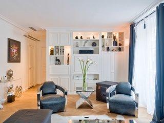 Lovely 47 m2 Apartment ; CENTRAL : close to Le MARAIS, Les HALLES, REPUBLIQUE