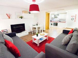 Apartamentos Hola Madrid