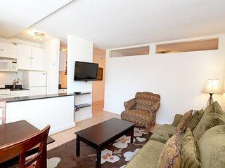 Amazing Junior 1 Bedroom Apartment with Superb Amenities - Arlington