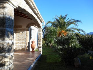 Demeure Gautama-Chambre Olive, Ajaccio