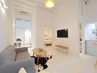 Loft Picasso apartment in El Borne {#has_luxuriou…, Barcelona