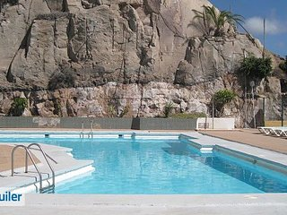 Wonderful apartment with views,, Playa de Cura