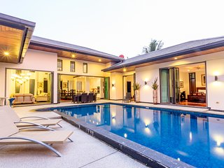 Private Pool Villa Phuket | Mandala Arnalia