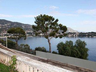 Magnifique Villa Vue Mer imprenable Nice