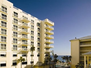 Wyndham Royal Vista in a 1 Bedroom, Pompano Beach