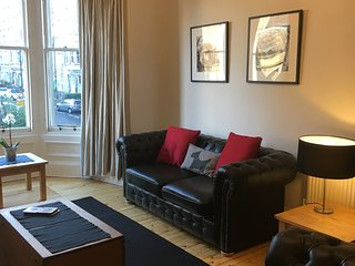 New! My Edinburgh Apartment Bruntsfield