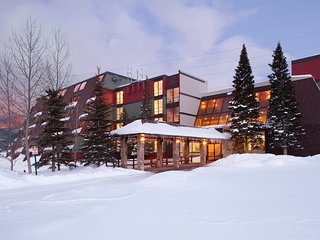 Steamboat Springs 2br Sleeps up to 6 - Legacy Hilltop Resort