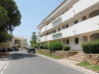 1 Bedroom Apartment with Shared Pool, Vilamoura