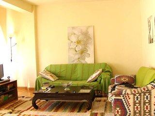 Fabuloso piso en el centro de Granada
