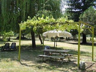 Gîte Les Orchidées de la Loire, Saumur