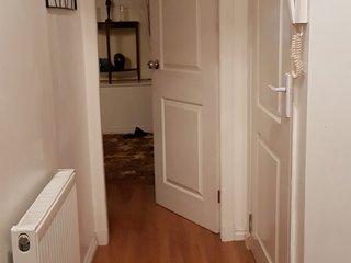 Lovely one bedroom flat Rosemount  Aberdeen
