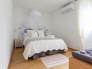 Apartamento Triana, Sevilha